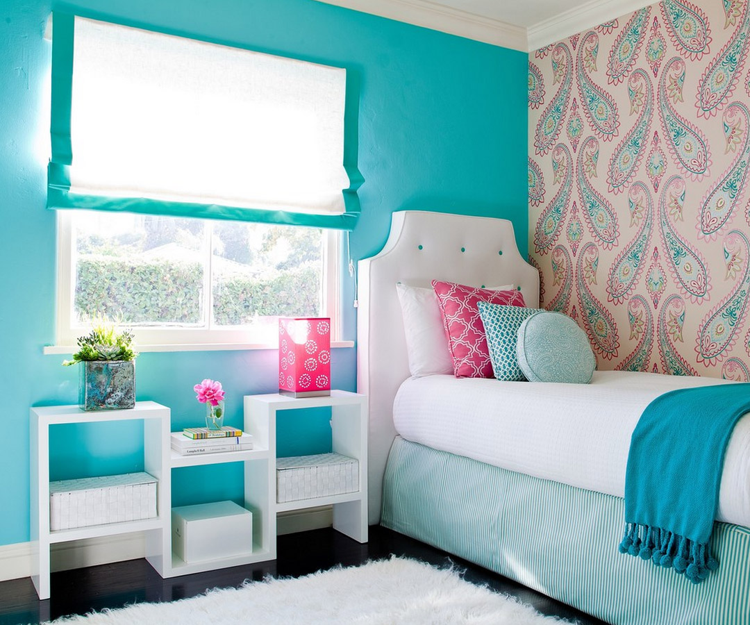 Small bedroom room decorating ideas